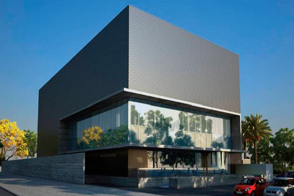 MHA Engenharia Ltda -- Globo data center Rio.png