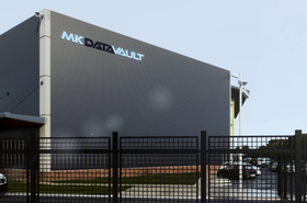 MK Data Vault new