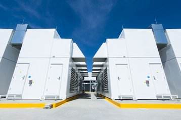 Microsoft's Quincy data center
