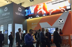 Vertiv at MWC