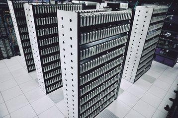 MacStadium Macmini racks