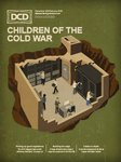 DCD>Magazine Issue 25 Children of the Cold War cover