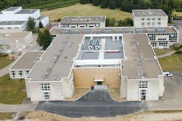 Telehouse data center in Magny-Les-Hameaux
