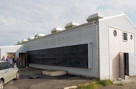 Borealis Bitcoin facility in Iceland