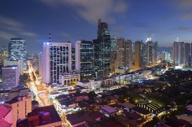 makati manila philippines 2 thinkstock photos fazon1