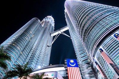 Malaysia-twin-towers
