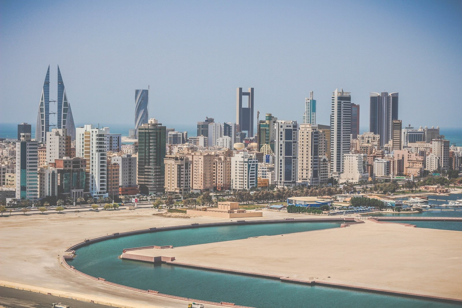 Huawei to build Tier III data center for Bahrain's Batelco - DCD