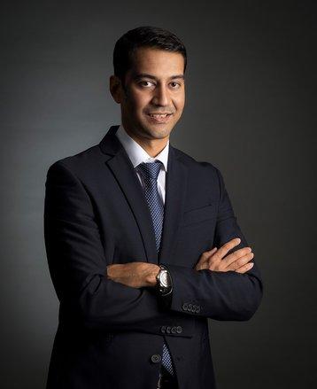 Manik Narayan, CIO, Asia Pacific and Japan, SAP