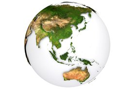 map globe asia china australia thinkstock photos umberto pantalone lead