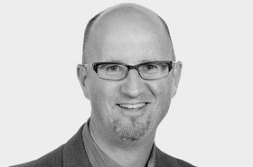 Mark Gaydos, Nlyte Software
