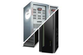 Oracle VS IBM