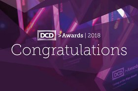 DCD Awards 2018