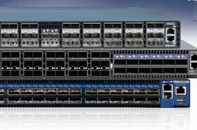 Mellanox Ethernet switches