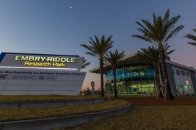 MicaPlex Embry-Riddle Research Park, Florida