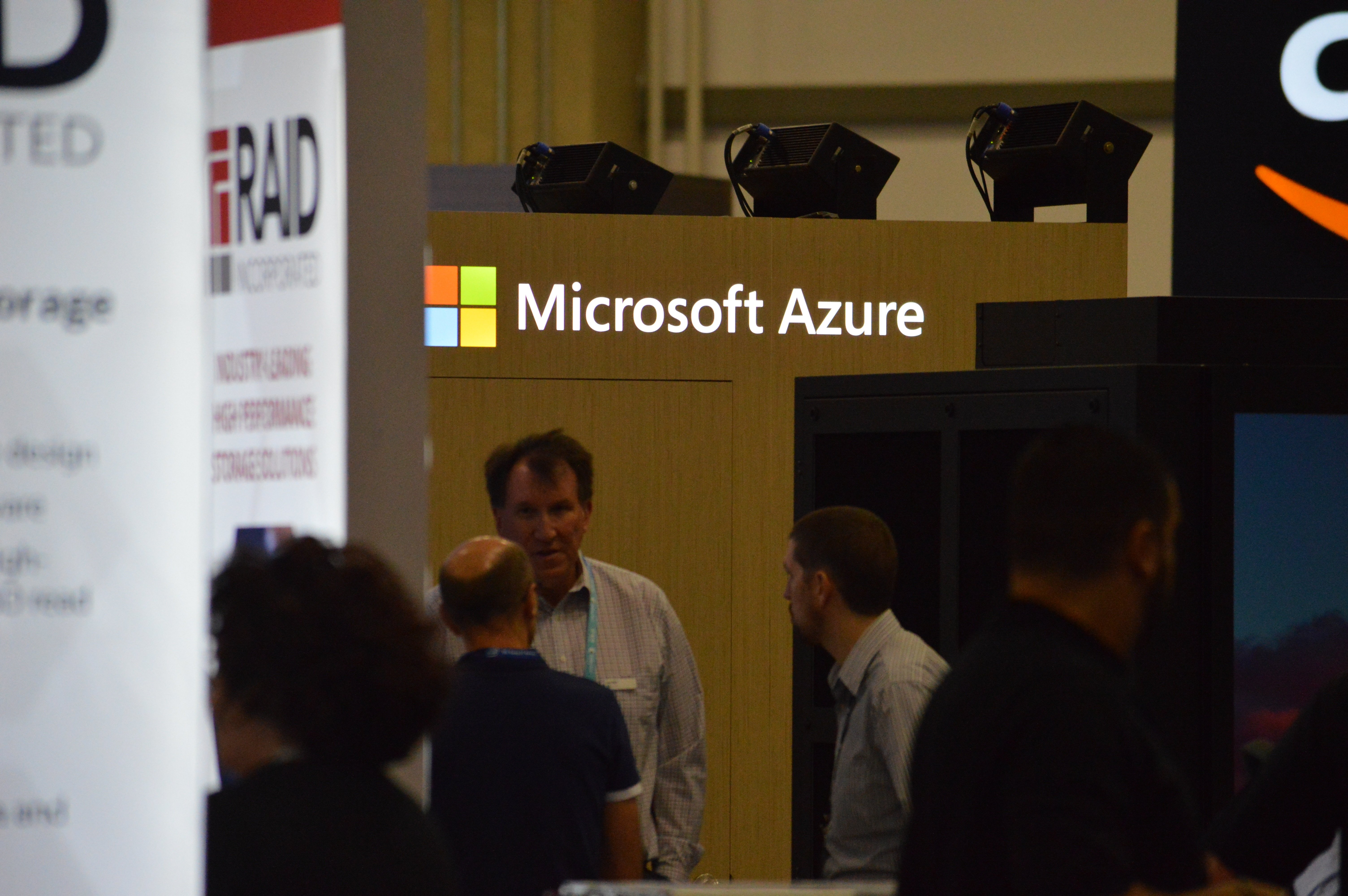 Microsoft raises software license costs on rival public clouds - DCD
