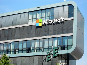 Microsoft headquarters, Cologne
