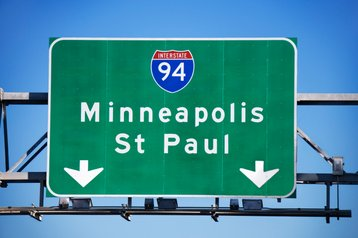 Cologix is familliar with the road to the Twin Cities