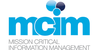 Mission Critical Information Management Logo