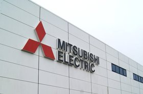 Mitsubishi Electric air conditioning factory