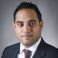 Mitul Patel - CBRE