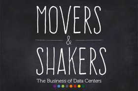 Movers shakers top