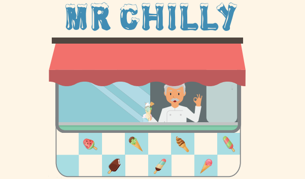 Mr Chilly