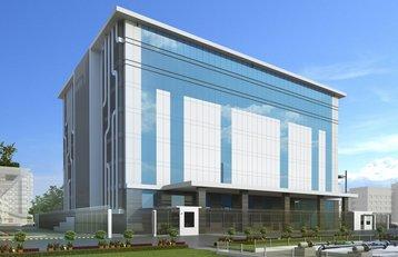 Netmagic Mumbai 5 data center