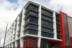 NEXTDC's Perth (P1) data center