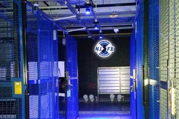 NJFX data center