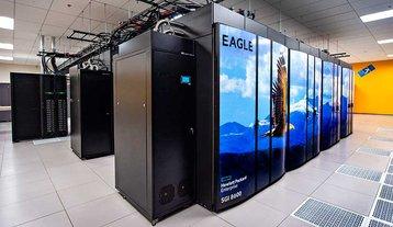 NSIF Eagle