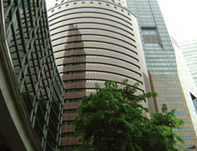 NTT Singapore - the telco has opened two more data centers in South East Asia
