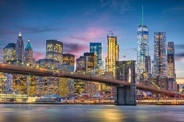 New York 2019 Header