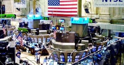 Virtu Files Complaint Over Microwave Equipment On Nyse