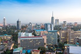nairobi kenya thinkstock photos 637913006