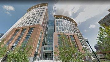 National Science Foundation headquarters, Alexandria, VA