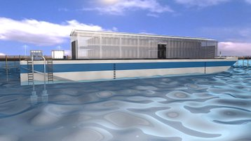 nautilus barge dc concept floating data center
