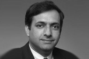 Neeraj Gokhale, HPE
