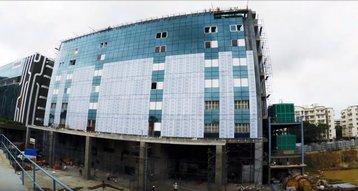 Netmagic's Mumbai DC5