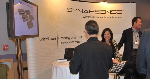 Synapsense adds to DCIM product set - DCD