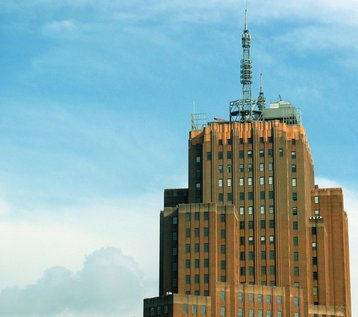 AT&T building New York
