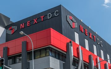 NextDC B2