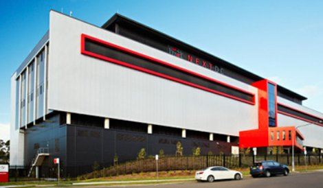 NextDC's newest Sydney data center