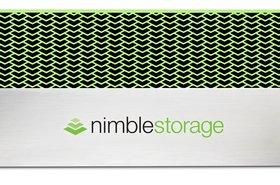 Nimble storage afa front
