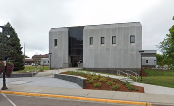 Nobles County Government Center, Minnisota