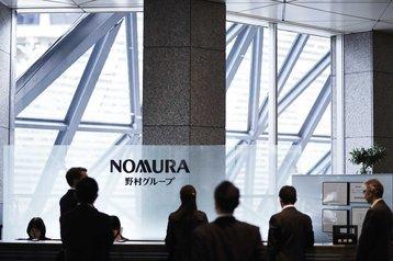 Nomura, Tokyo