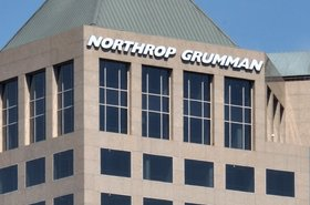 Northrop Grumman HQ, Lebanon Virginia