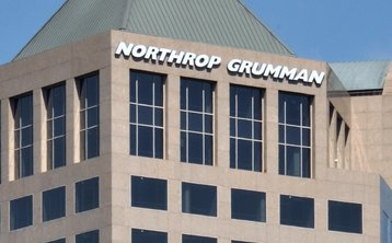 Northrop Grumman HQ, Lebanon Virginia