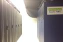 Nouvite/NEC's data center in Ijsselstein.