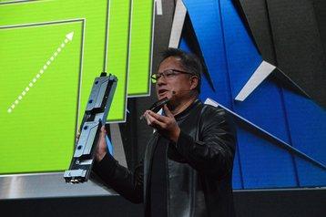 Nvidia Jensen T4