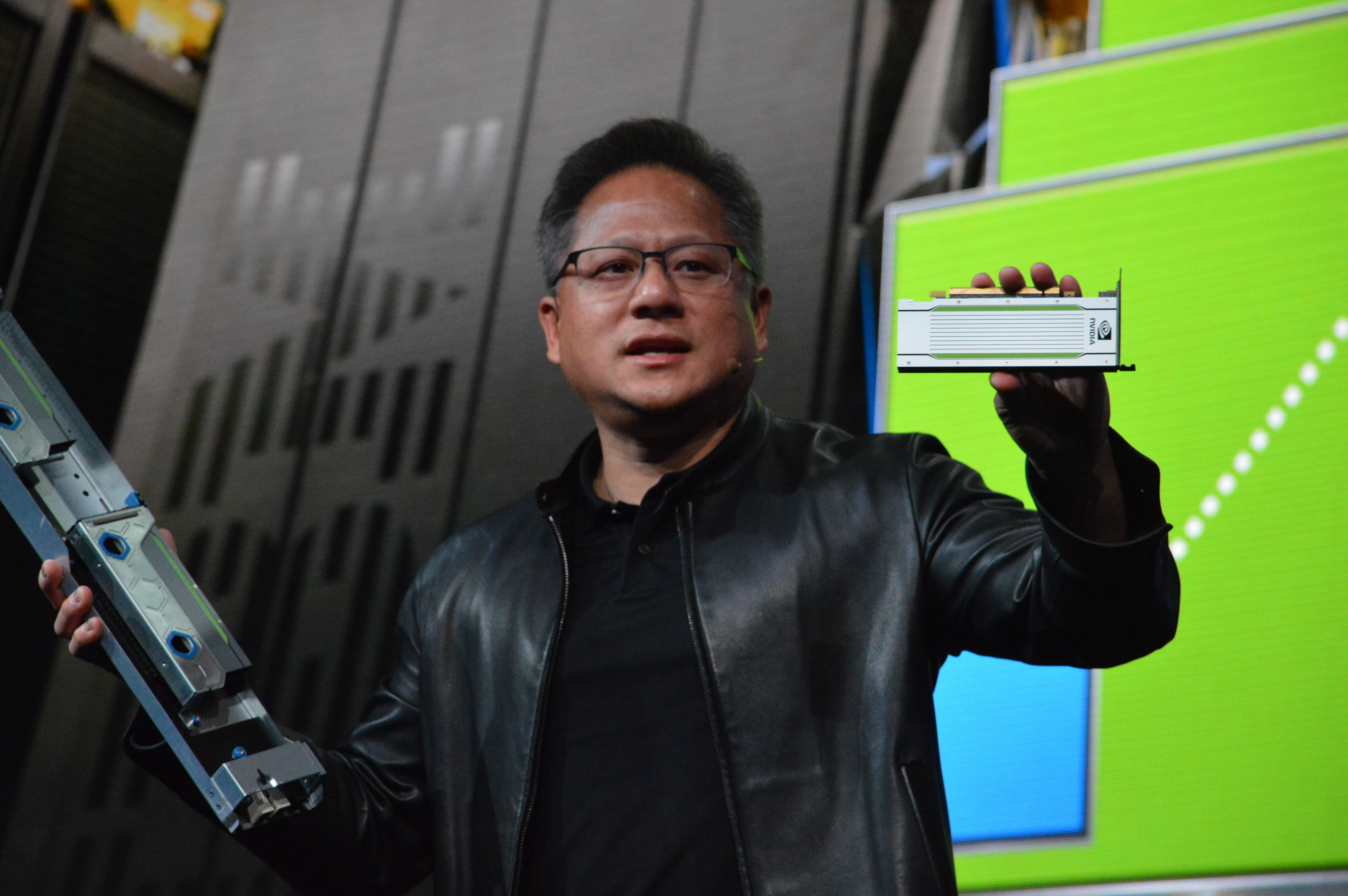 Google Cloud First To Offer Nvidia T4 Gpus Dcd